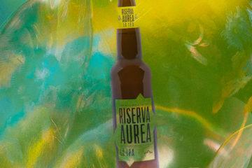 La IPA Riserva Aurea Birra Salento