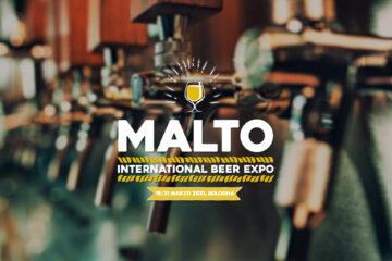 malto beer expo 2021 bologna