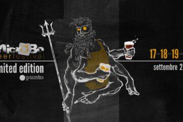 MicroBo Beer Festival Bologna