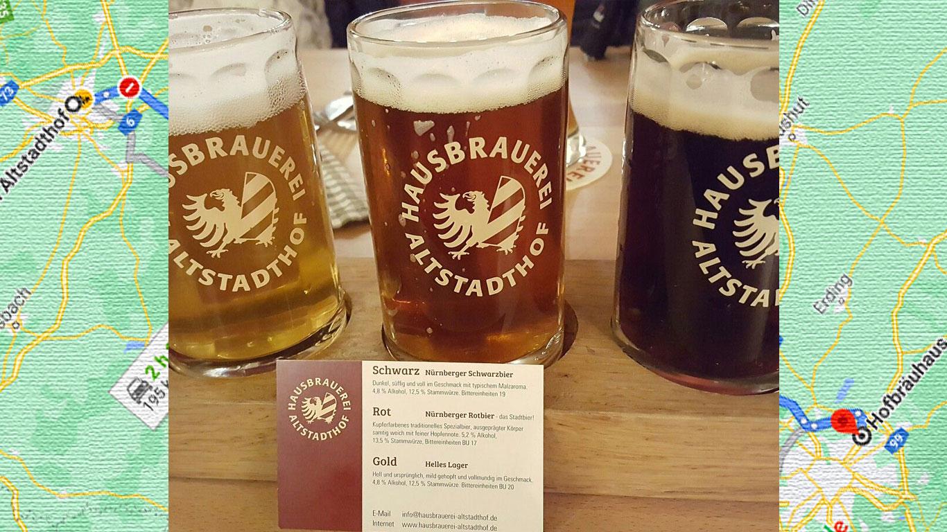 birra norimberga