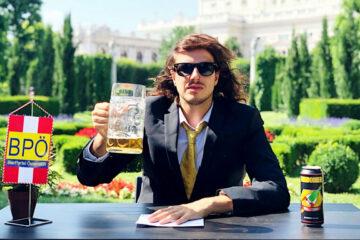 bierpartei marco pogo partito della birra austria