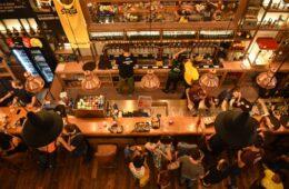 Doppio Malto ristorante birra