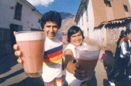 birra mais chicha perù