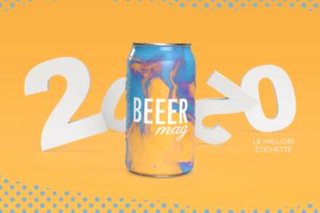 etichette birra artigianale 2020