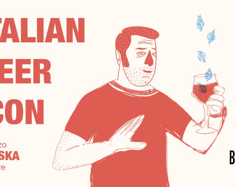 Lorenzo Kuaska Dabove Italian beer icon
