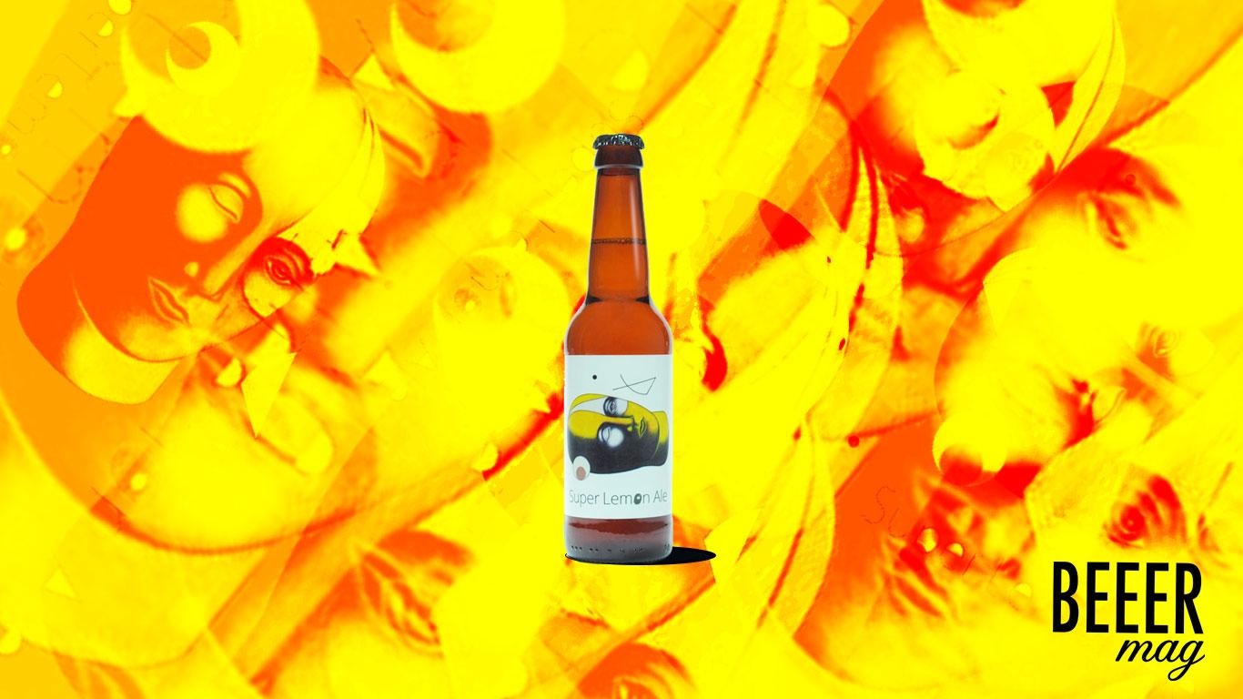 Super Lemon Ale