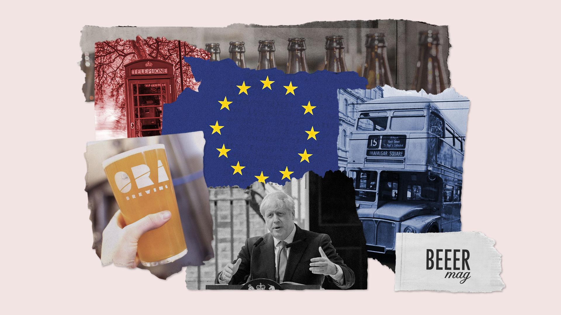 brexit birra uk italia ora brewing