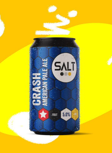 Crash Salt Brewing