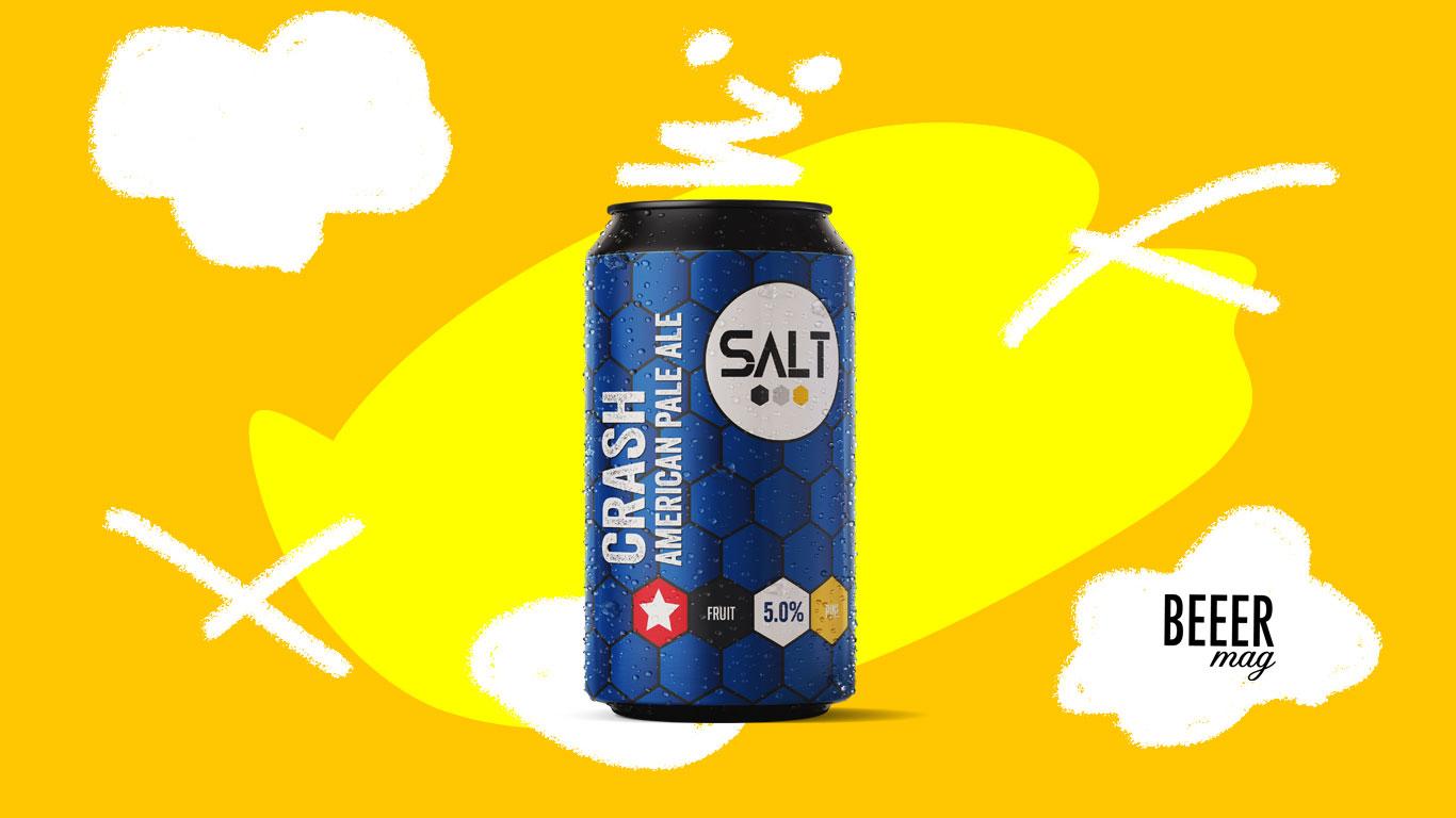 Crash Salt Brewing