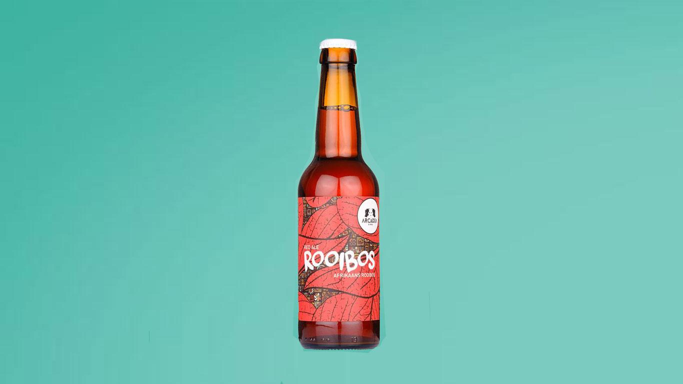 Roiboos - Birra Arcadia