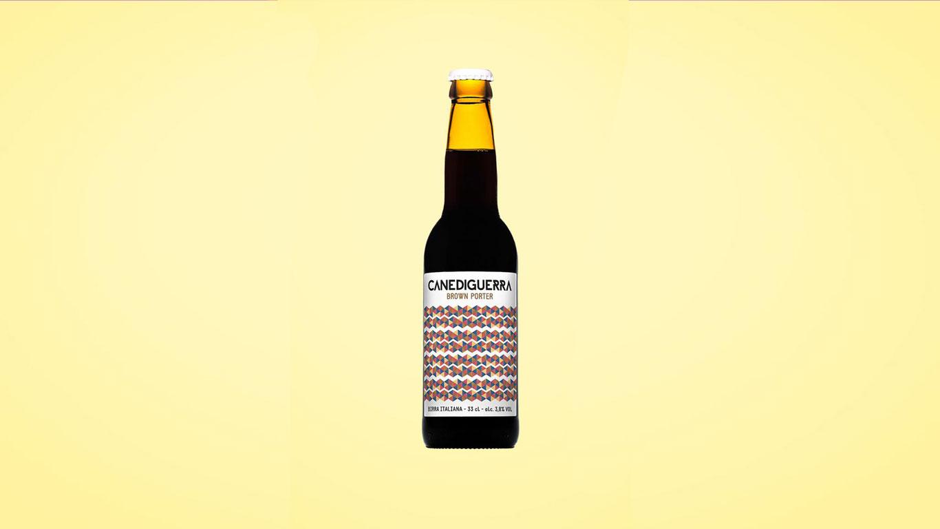 Brown Porter - Canediguerra