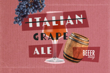 Italian Grape Ale BJCP