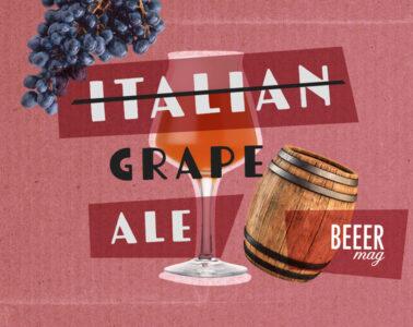 Italian Grape Ale BJCP