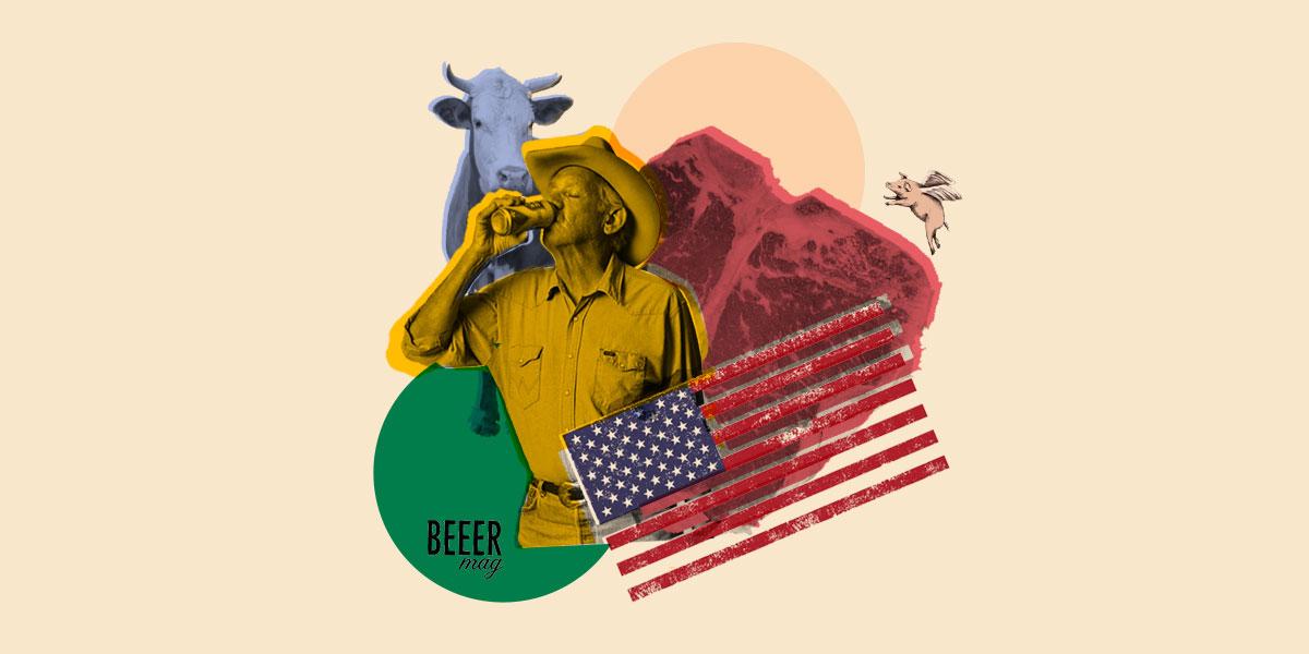 birra carne meatbeeer