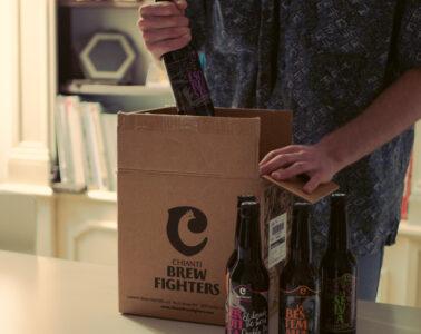 beer club chianti brew fighters ca' del brado