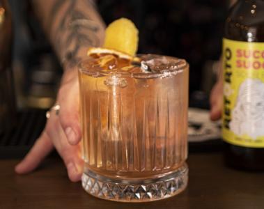 beer cocktail birra