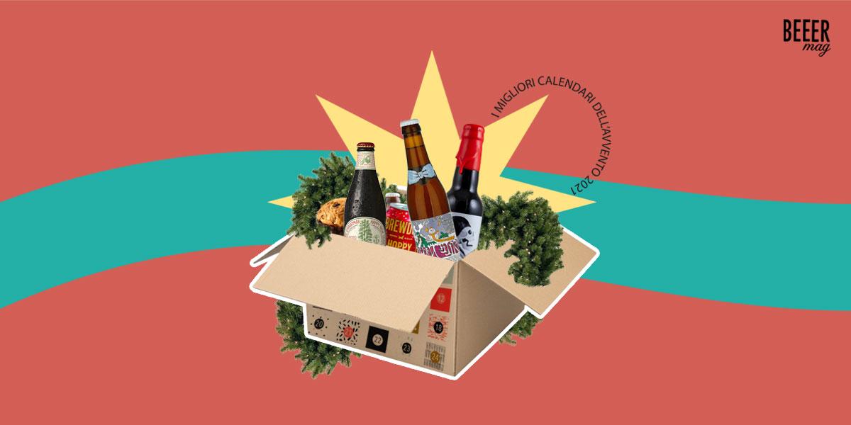 calendari avvento birra artigianale 2021